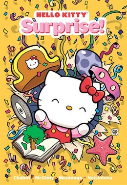 Book Hello Kitty: Surprise! by Ian McGinty