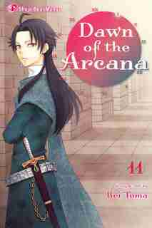 Dawn of the Arcana, Vol. 11 by Rei Toma