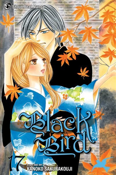 Black Bird, Vol. 17 by Kanoko Sakurakouji
