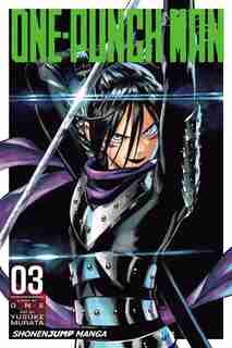 One-Punch Man, Vol. 3 de One