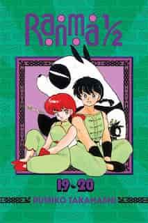 Ranma 1/2 (2-in-1 Edition), Vol. 10 by RUMIKO TAKAHASHI