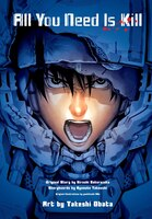 All You Need is Kill (manga): 2-in-1 Edition