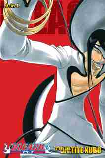 Bleach (3-in-1 Edition), Vol. 11: Includes Vols. 31, 32 & 33 by Tite Kubo