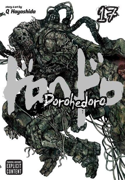 Dorohedoro, Vol. 17 by Q Hayashida