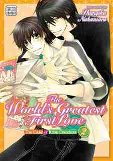 The World's Greatest First Love, Vol. 2: The Case of Ritsu Onodera by Shungiku Nakamura