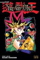 Yu-Gi-Oh! (3-in-1 Edition), Vol. 1: Includes Vols. 1, 2 & 3