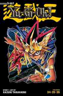 Yu-Gi-Oh! (3-in-1 Edition), Vol. 12: Includes Vols. 34, 35 & 36