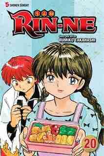 RIN-NE, Vol. 20 by RUMIKO TAKAHASHI