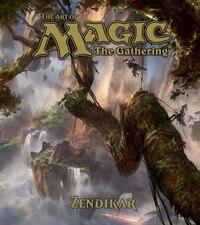 The Art of Magic: The Gathering - Zendikar: Zendikar