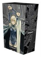 Claymore Complete Box Set: Volumes 1-27 with Premium
