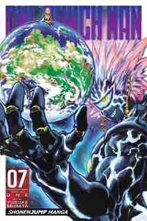 One-Punch Man, Vol. 7 de One