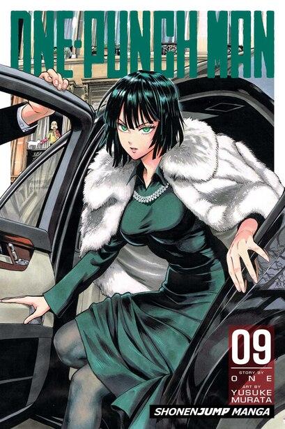 One-punch Man, Vol. 9 de Yusuke ONE