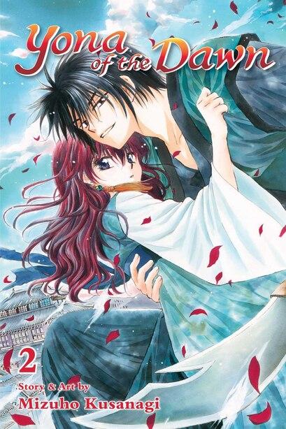 Yona Of The Dawn, Vol. 2 by Mizuho Kusanagi