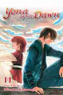 Yona of the Dawn, Vol. 11 by Mizuho Kusanagi