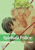 Book Spiritual Police, Vol. 2 by Youka Nitta