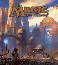 The Art of Magic: The Gathering - Kaladesh: Kaladesh
