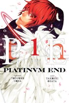 Platinum End, Vol. 1