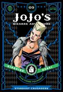 JoJo's Bizarre Adventure: Part 3--Stardust Crusaders, Vol. 9 by Hirohiko Araki