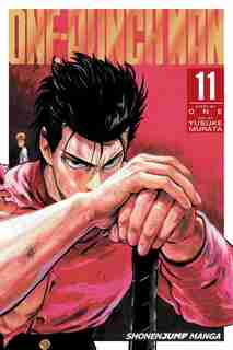One-Punch Man, Vol. 11 by Yusuke ONE