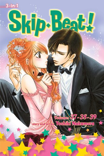 Skip·Beat! (3-in-1 Edition), Vol. 13: Includes vols. 37, 38 & 39 by Yoshiki Nakamura