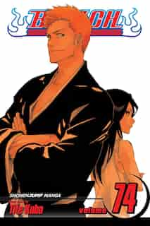 Bleach, Vol. 74: The Death And The Strawberry by Tite Kubo
