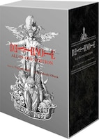 Death Note (All-in-One Edition)