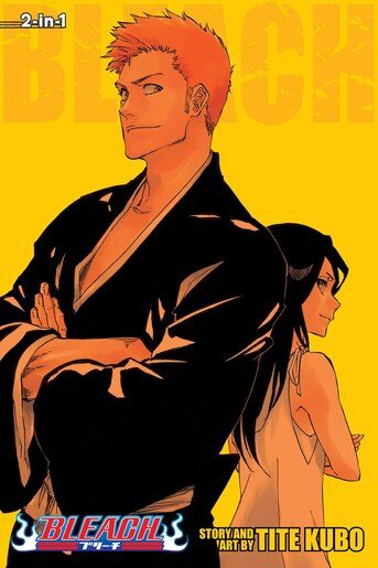 Bleach (2-in-1 Edition), Vol. 25: Includes vols. 73 & 74 by Tite Kubo