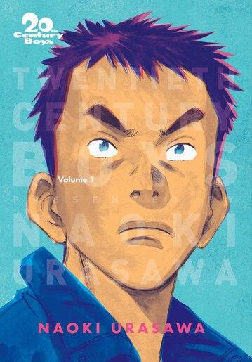 20th Century Boys: The Perfect Edition, Vol. 1 by Naoki Urasawa