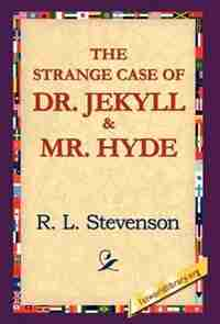 The Strange Case Of Dr.jekyll And Mr Hyde by R. L. Stevenson