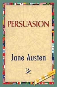 Persuasion by Jane Austen