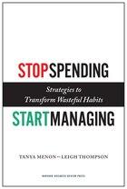 Stop Spending, Start Managing: Strategies to Transform Wasteful Habits