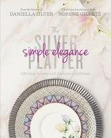 Silver Platter Simple Elegance