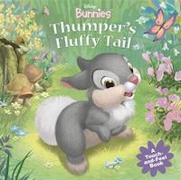 Disney Bunnies Thumper's Fluffy Tail