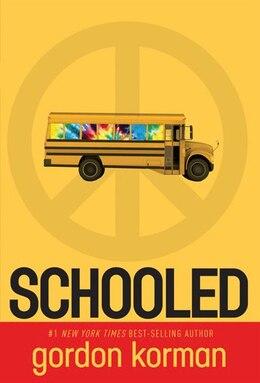 Book Schooled by Gordon Korman