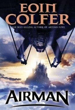 Book Airman by Eoin Colfer