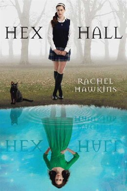 Book Hex Hall Book One by Rachel Hawkins