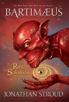 Bartimaeus: The Ring of Solomon