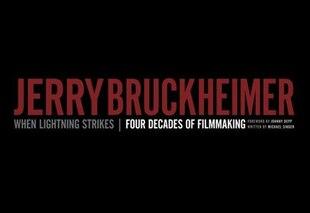 Jerry Bruckheimer: When Lightning Strikes - Four Decades Of Filmmaking