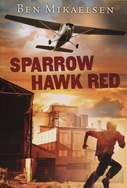 Book Sparrow Hawk Red (new cover) by Ben Mikaelsen