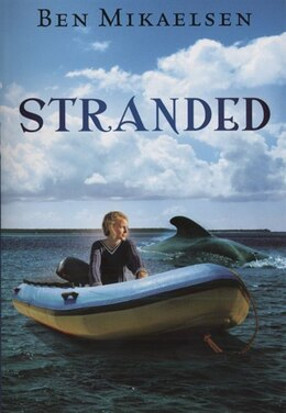 Book Stranded (new cover) by Ben Mikaelsen