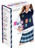 Gallagher Girls 3-book pbk boxed set