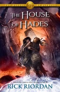 Book The House Of Hades by Rick Riordan