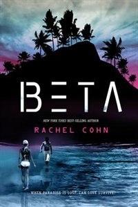 Book Beta by Rachel Cohn