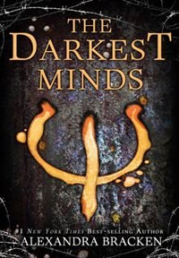 Book The Darkest Minds by Alexandra Bracken