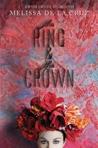 Book The Ring And The Crown by Melissa De la Cruz