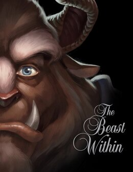 Book The Beast Within: A Tale Of Beauty's Prince by Serena Valentino