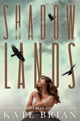 Book Shadowlands by Kate Brian