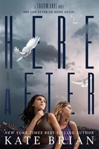 Book Hereafter (a Shadowlands Novel) by Kate Brian