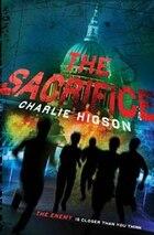 The Sacrifice (an Enemy Novel): An Enemy Novel