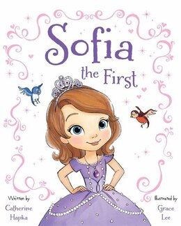Book Sofia The First by Catherine Disney Book Group